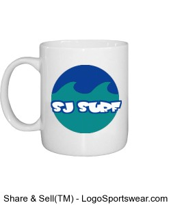 Custom Printed Mug Design Zoom